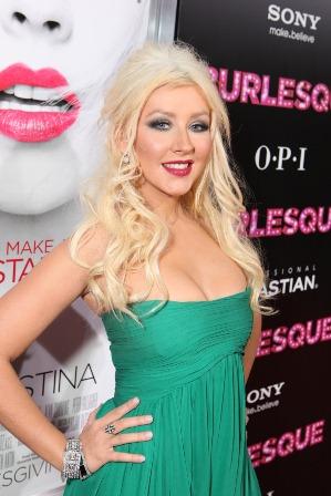 Dianna Agron Burlesque Premiere. christina aguilera urlesque.