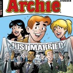 Archie Gay Marriage