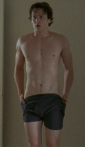 lookingstar shirtless